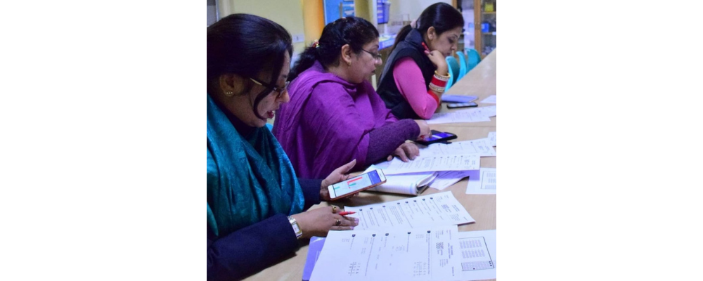 How is Bombay Scottish School implementing Mastery Assessments?