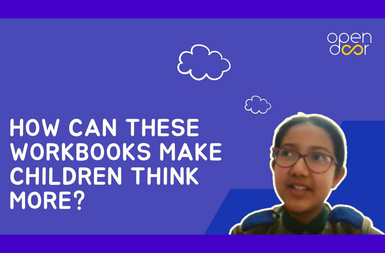 How is one book making children excited about Science and Math at this school?