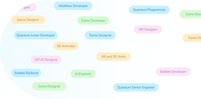 Jobs in Next Tech jobs