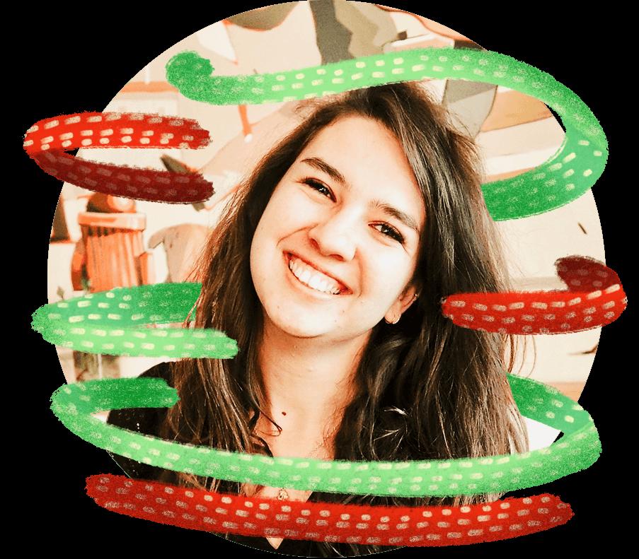 Laura Stromboni co-fondatrice et CEO de We