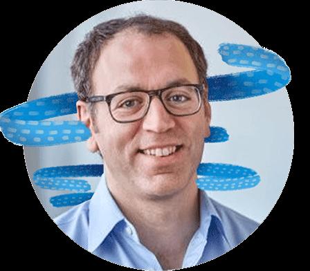 Pascal Levy Garboua co-fondateur d'Ottho Tools solution nocode