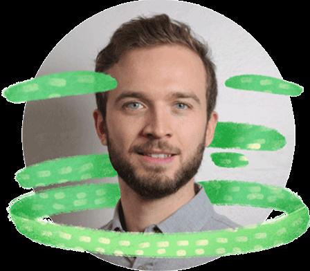 Flavien Rosellini consultant en ux design