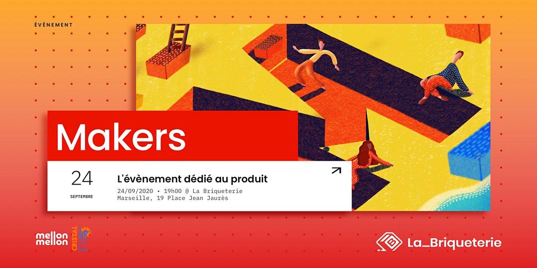 Evenement Makers All Star dédié au produit numérique de La Briqueterie
