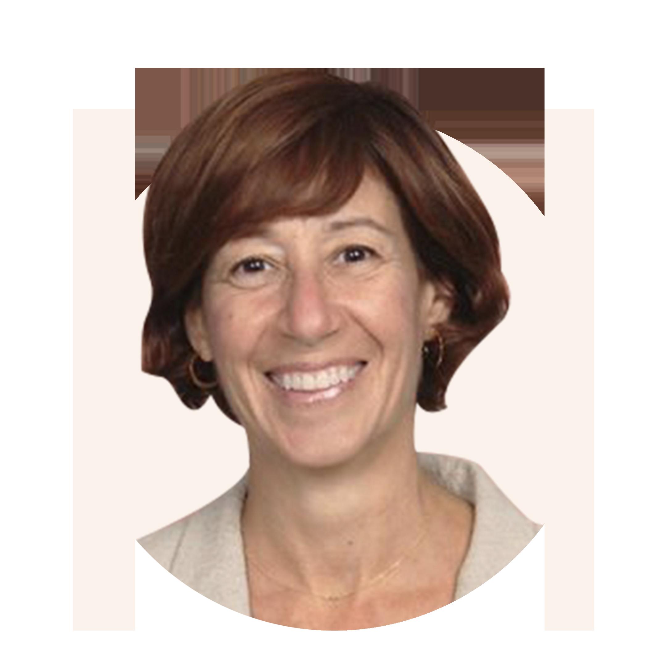 Portrait photo of Debra Raybold
