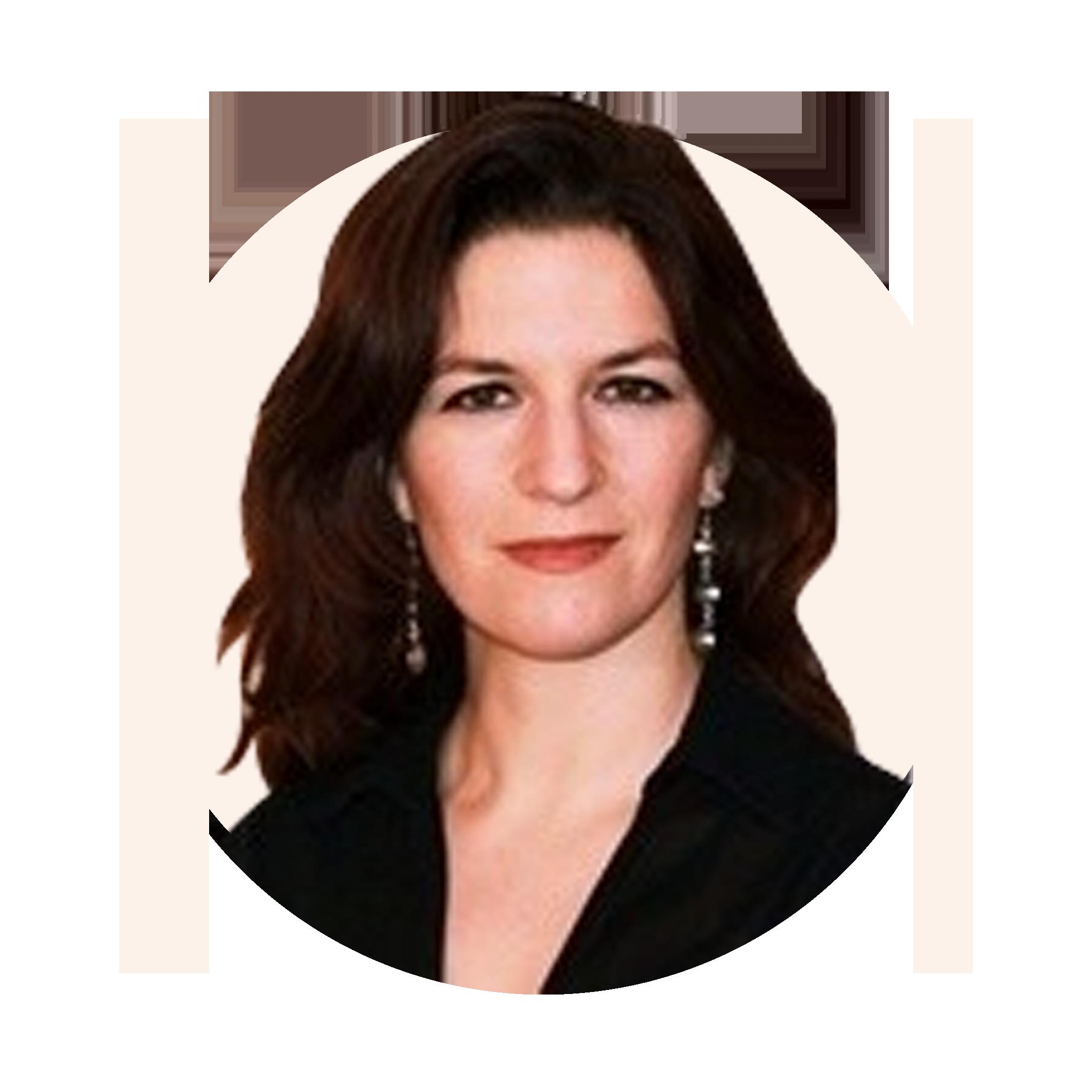 Sidekick profile Leah Mamou-Braitberg