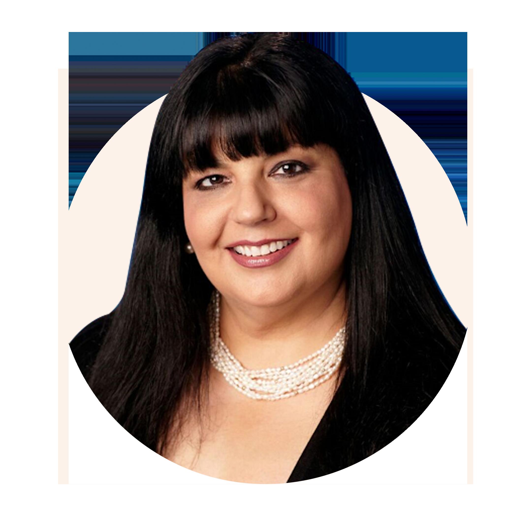 Sidekick profile Graciela Meibar