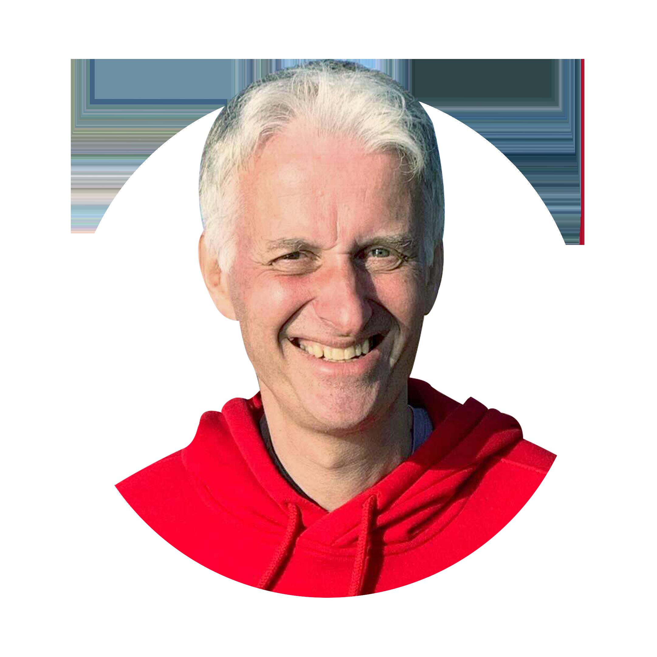 Sidekick profile Olivier Hertoghe