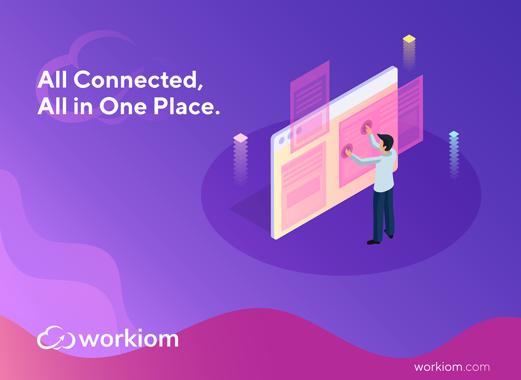 Get Started with Workiom