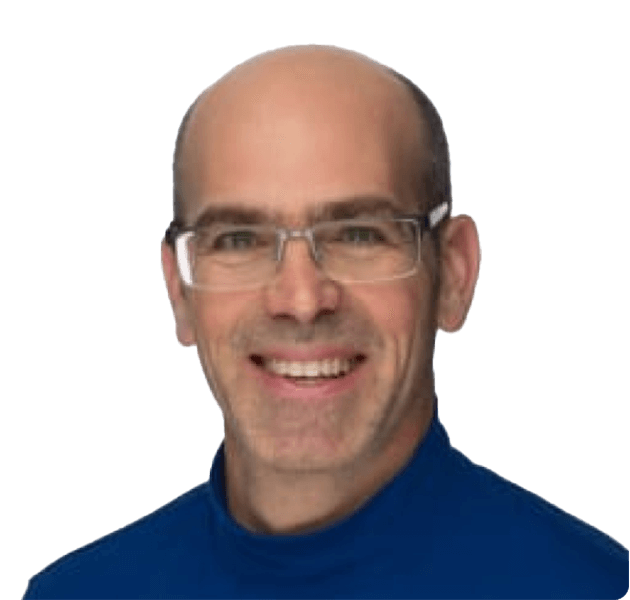 Dr. Gil Travish