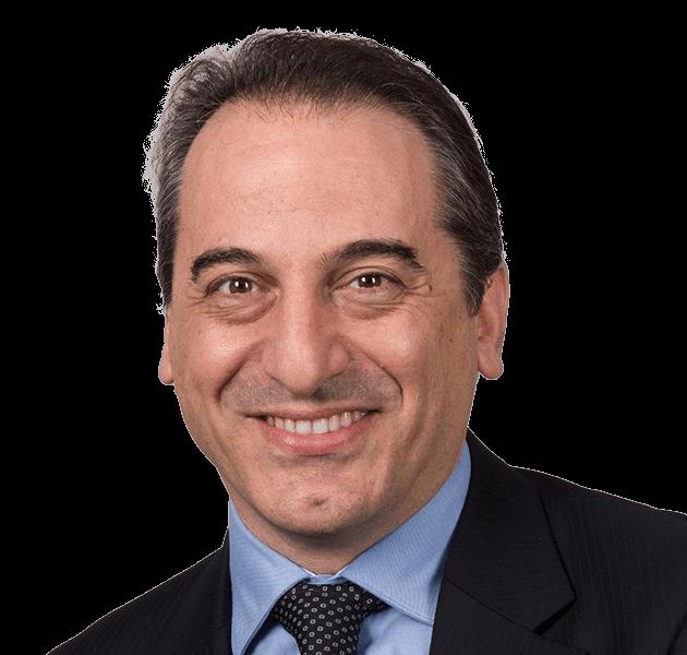 Prof. Francesco Rubino MD