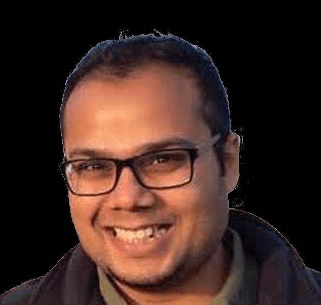 Prof. Ishaan Gupta