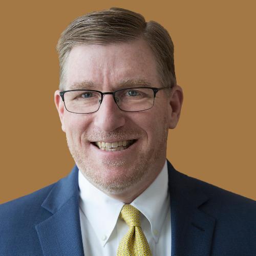 A picture of Matthew Wolniewicz.