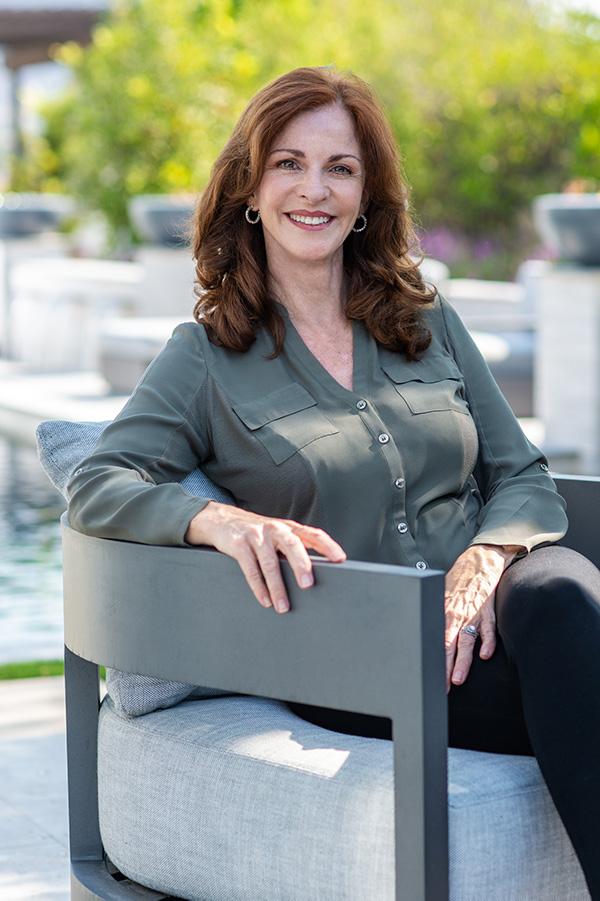 Ann Romero