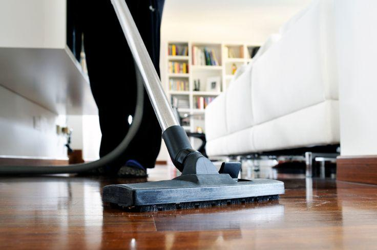 Will My Maid Take Care of the Dust Bunnies that Lurk Under My Bed?