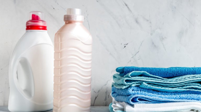 Household Chemicals May Cause Birth Defects and Health Issues