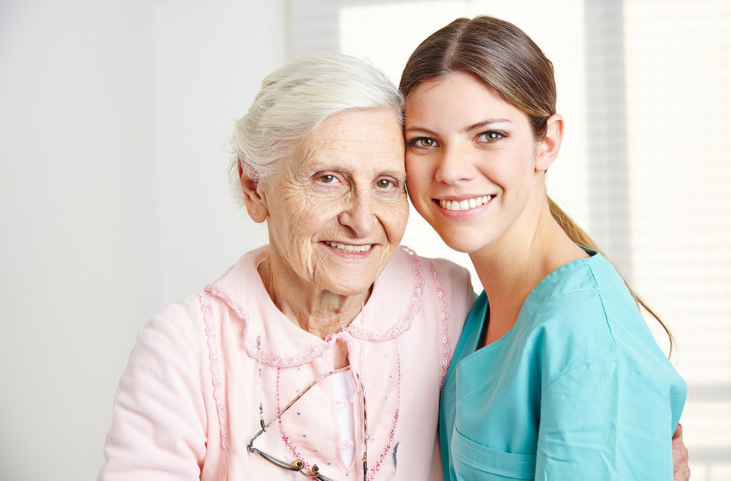 Cleaning Services For Seniors