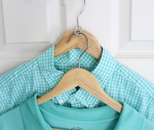 coat hanger hack