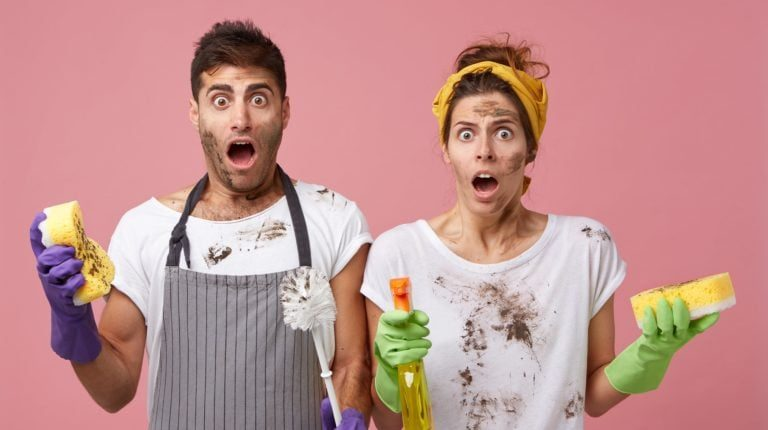 7 Dirty Little Secrets House Cleaning Providers Won't Tell You