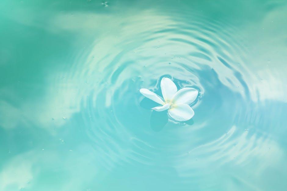 DI Water – A Fantastic General Cleaner