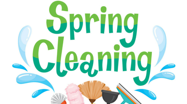 The Best Spring Cleaning Guide
