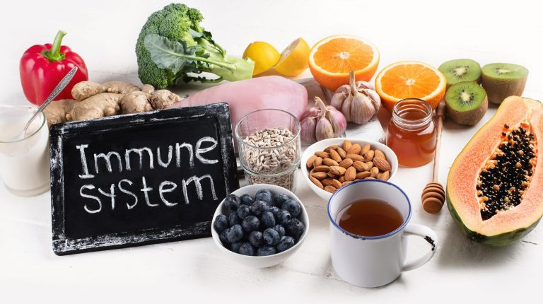 Recipes To Boost Your Immune System