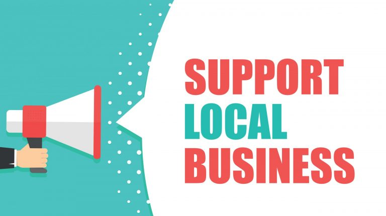 Small Business Saturday 2020