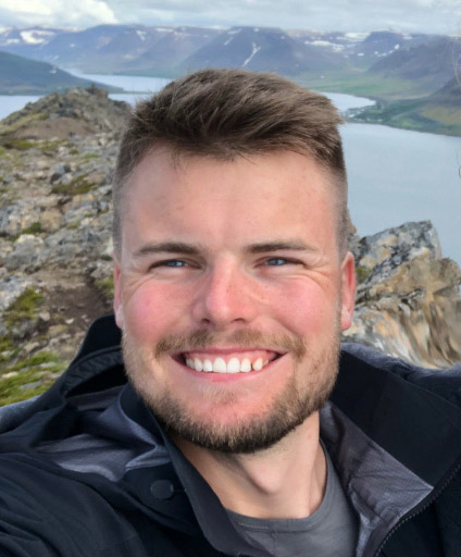 Fredrik Ambrosson of Midgard Consulting Inc.
