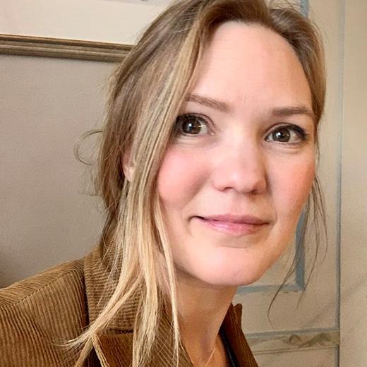 Portrettbilde Mari Natvig Sandene