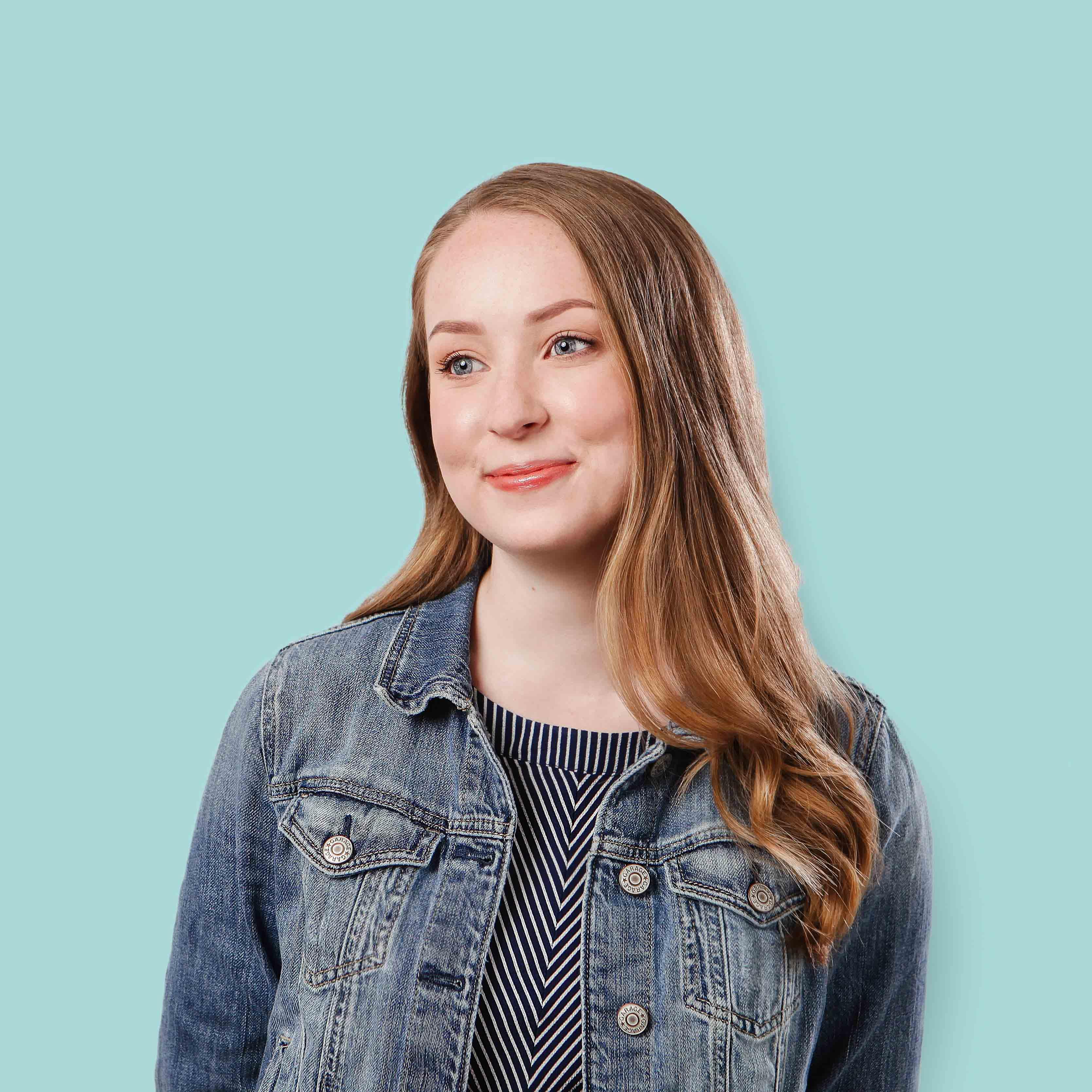 Photo of Emily Bristow