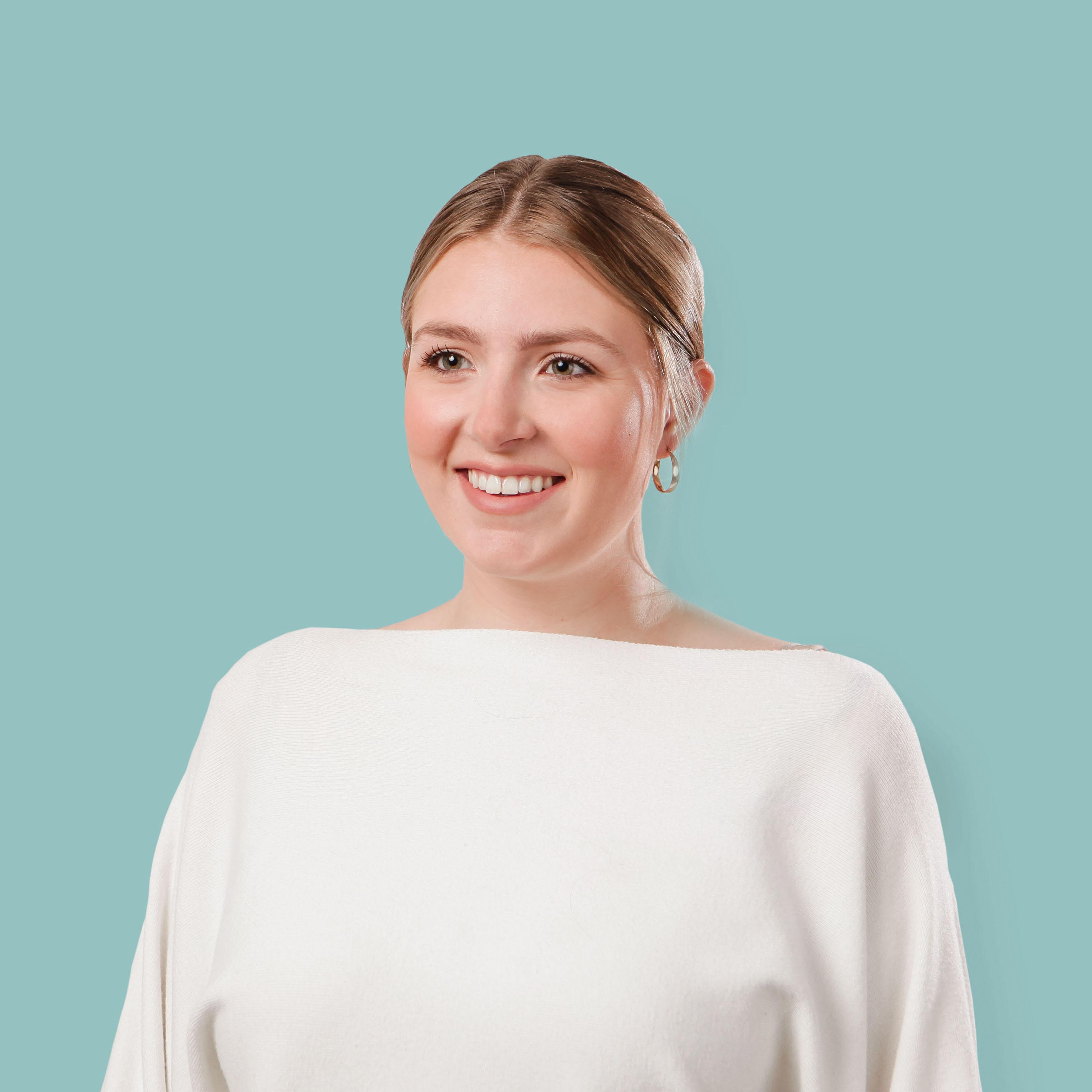 Photo of Olivia Barton