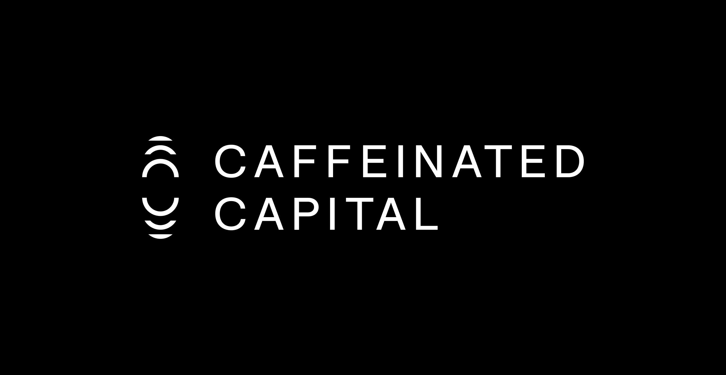 Caffeinated Capital logo