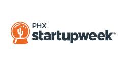 PHX Startupweek logo