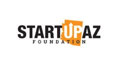 Startup AZ logo