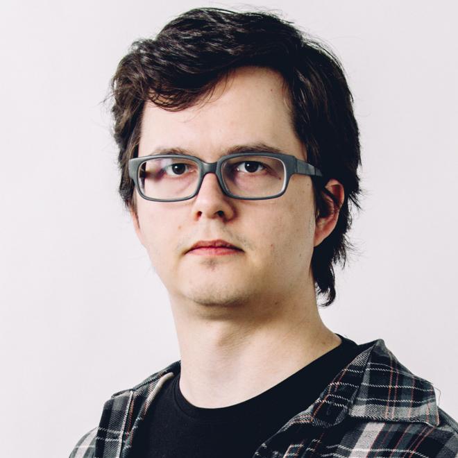 Timo Vesalainen