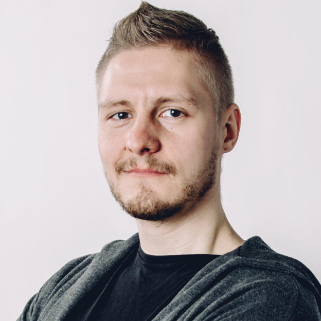 Janne Säde