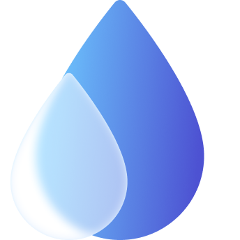 drops of water icon