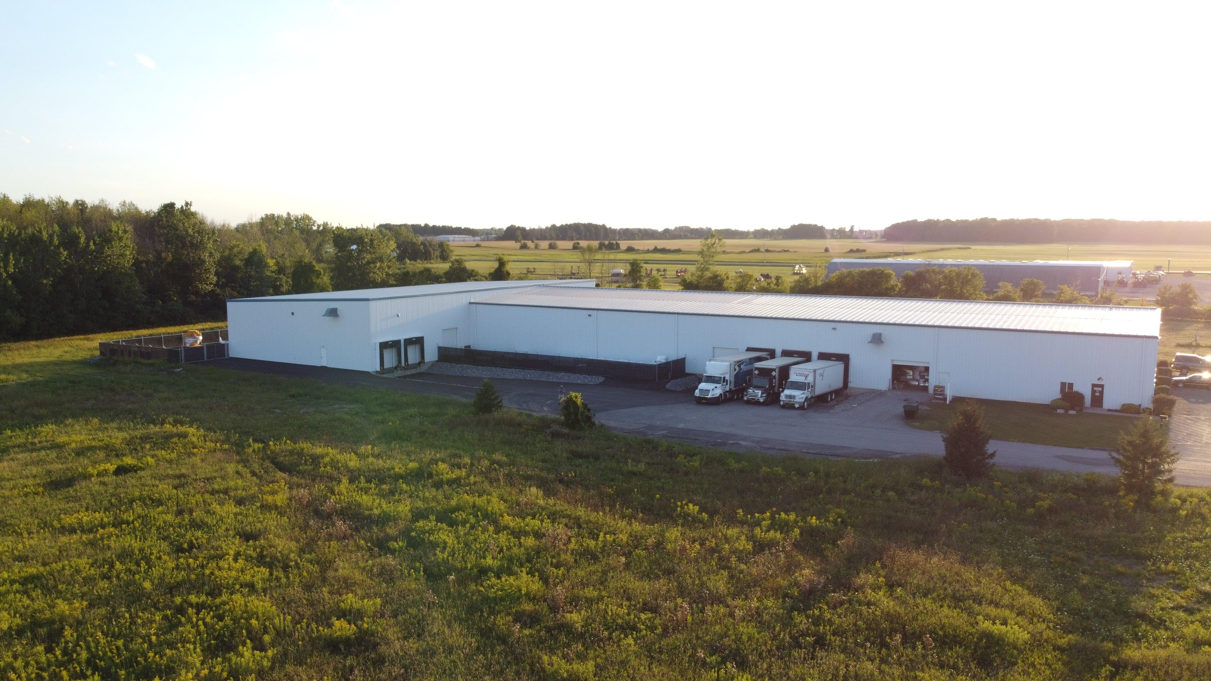 Provident Batavia Facility Expansion & Site Design