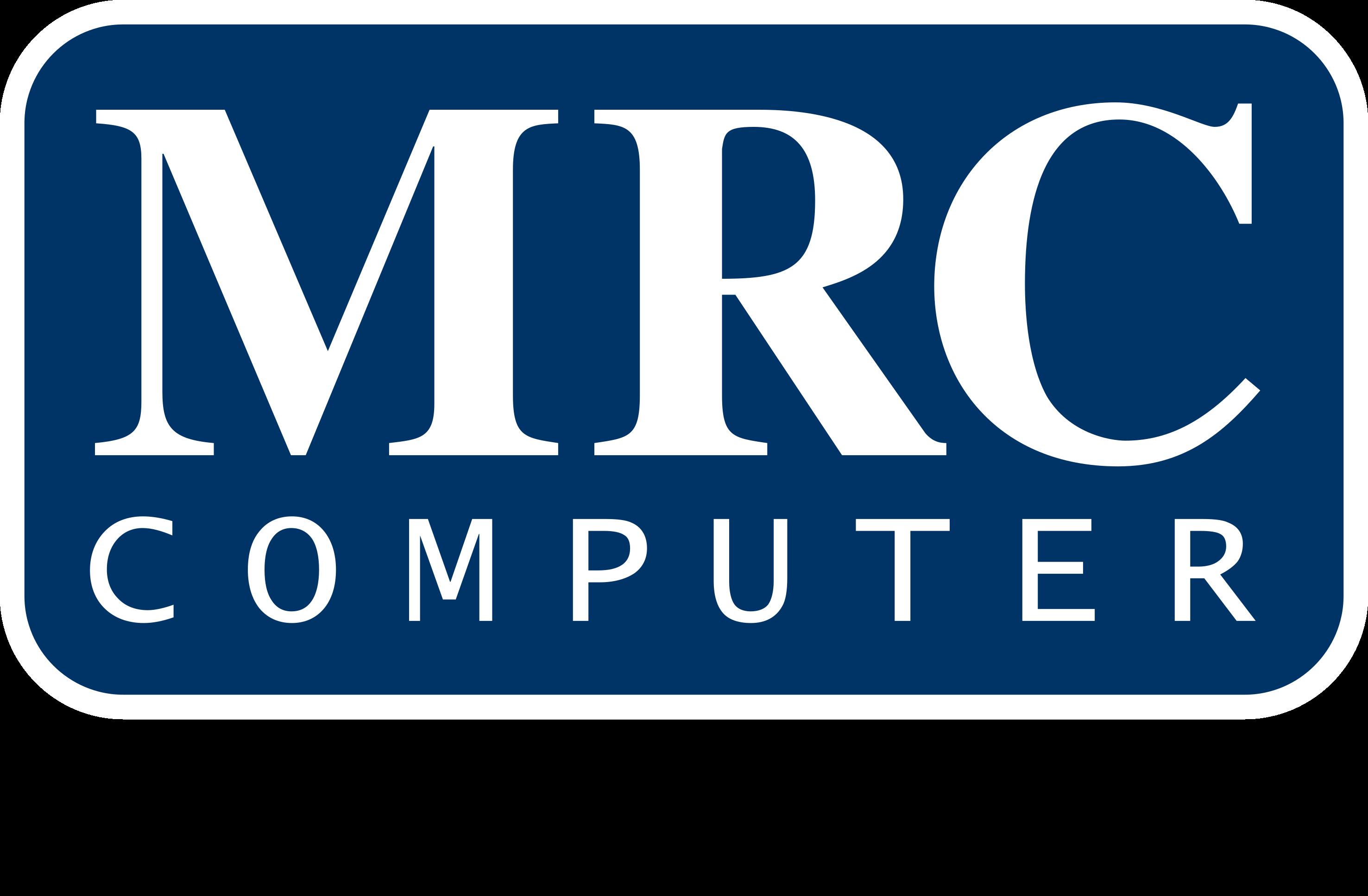 MRC Computer Logo
