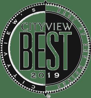 cityview best of 2019 award.
