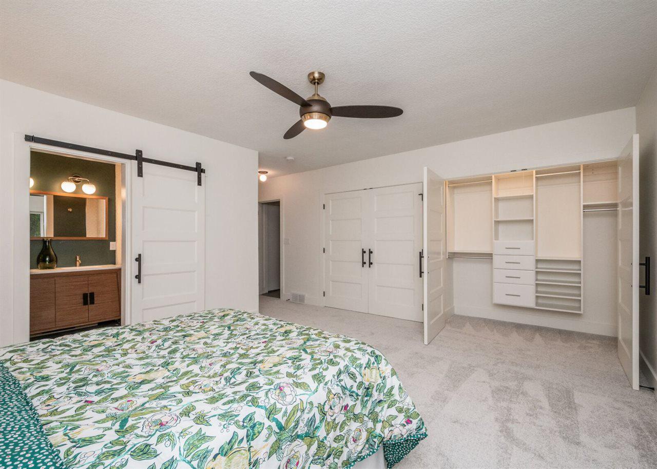 Ground-Level primary Bedroom Additions