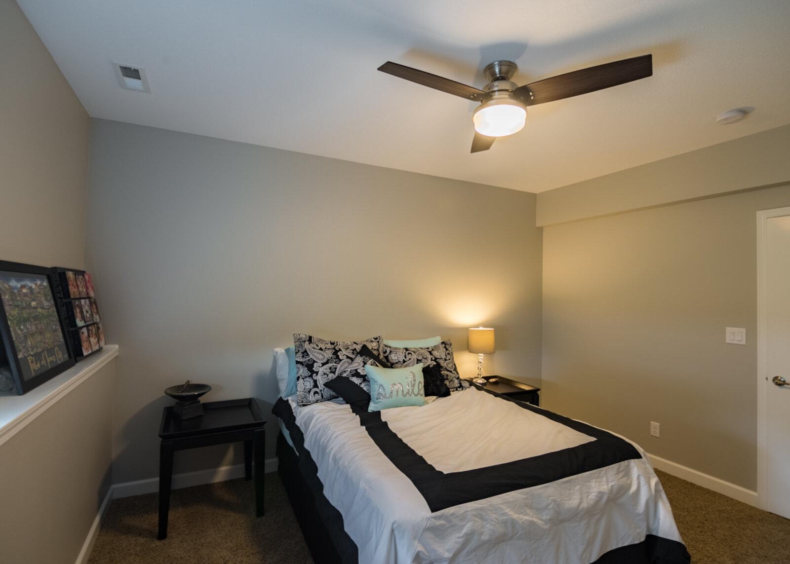 Detached Bedroom Additions