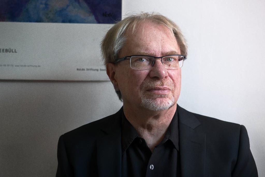 Lars Häger  foto Fredrik Sederholm