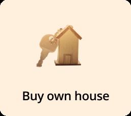 Goal-buy house