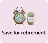 goal-save for retirement