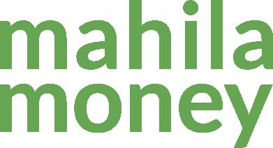 Mahila Money Logo