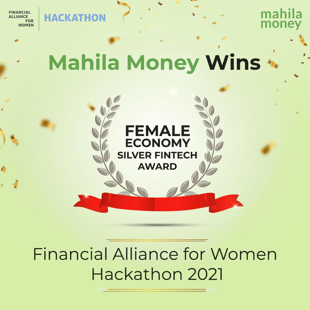 Financial Alliance hackathon