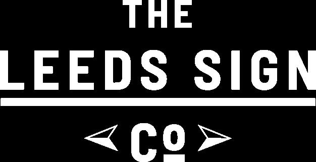 Leeds Sign Co
