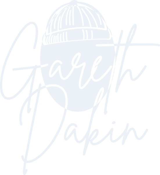 Gareth Dakin