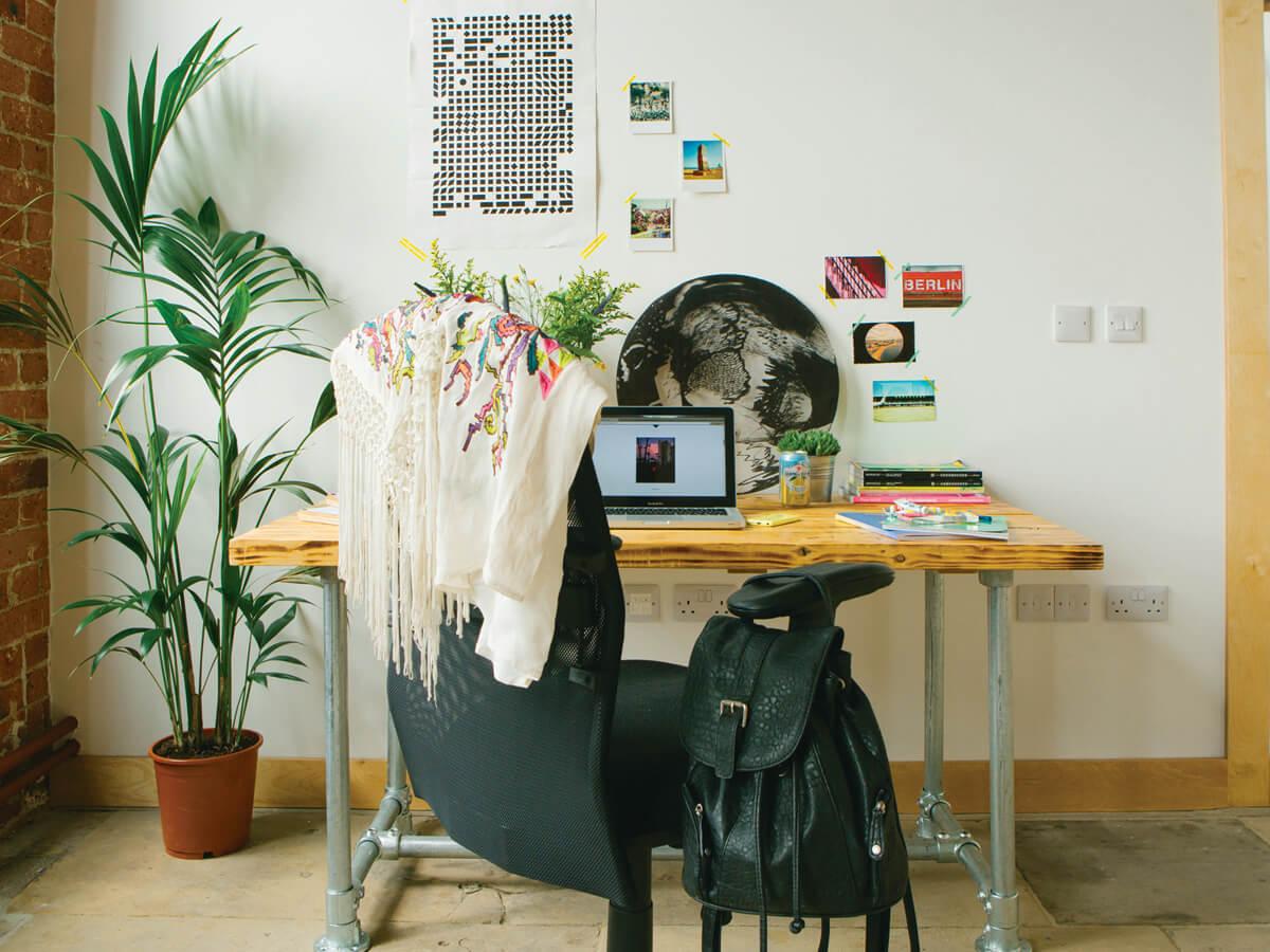 Offices & studios