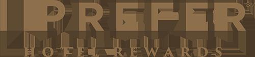 I Prefer Hotel Rewards logo